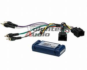 Gm Interface Car Stereo Cd Player Wiring Harness Wire