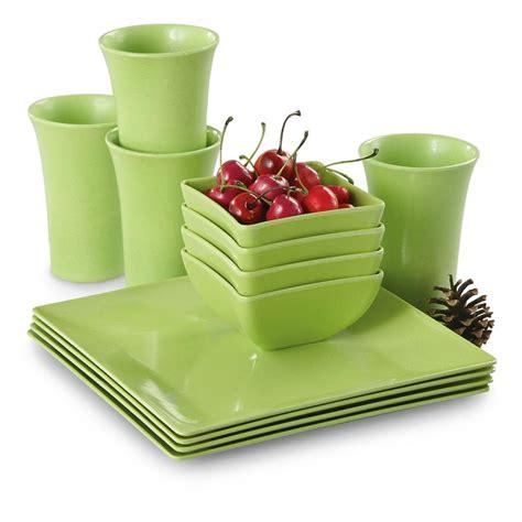 dinnerware bamboo pc lightweight flatware