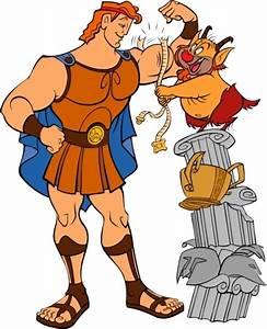 Hercules - Hercules Photo (6603665) - Fanpop