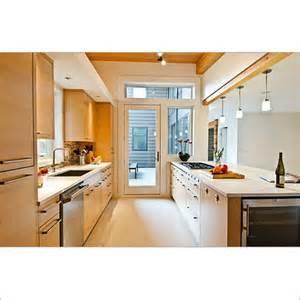 kitchen ideas for galley kitchens parallel modular kitchen in bengaluru karnataka india sri bhagavathi interiors