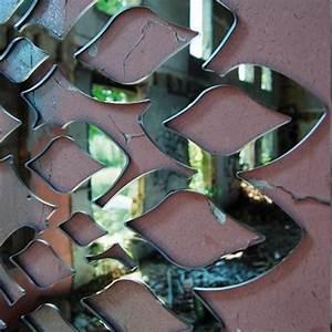 Grand Miroir Adhésif : miroir adh sif unlimited kiss d co loft miroir design ~ Teatrodelosmanantiales.com Idées de Décoration