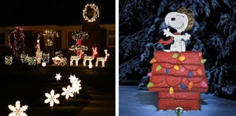 christmas yard decorations designcorner