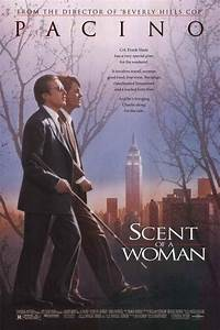 Scent of a Woman Movie Posters From Movie Poster Shop
