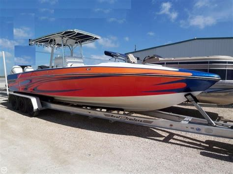 Used Boats Louisiana by Used Cuddy Cabin Boats For Sale In Louisiana United States