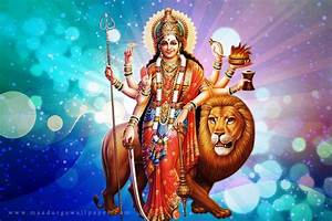 Maa Durga Pics, photos, images & pictures download