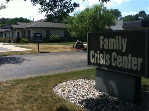 Family Crisis Center Gets Emergency Operating Funds From