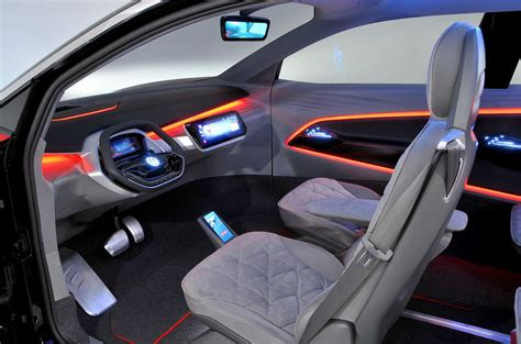 volkswagen id range   future proof    air
