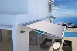 Store électrique Terrasse : couvertures de piscine stores de terrasse aix store ~ Premium-room.com Idées de Décoration