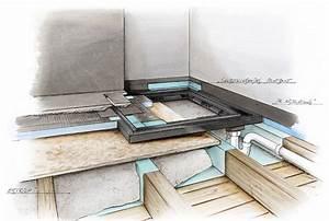 Bodengleiche Dusche Nachträglich Einbauen : bodengleiche dusche nachtr glich einbauen wir zeigen wie ~ A.2002-acura-tl-radio.info Haus und Dekorationen