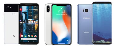 whats better iphone or galaxy iphone 8 vs samsung galaxy s8 which is better trusted