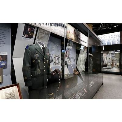 The Smithsonian National Museum of African American