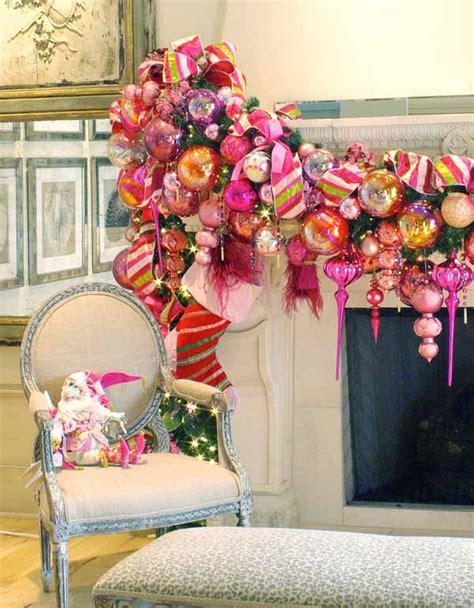 breathtaking christmas garland decorating ideas