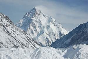 K2 Mountain Attractions, Facts & History