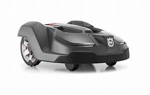 Tondeuse Robot Husqvarna : comparatif meilleur robot tondeuse 2018 actu prix ~ Premium-room.com Idées de Décoration