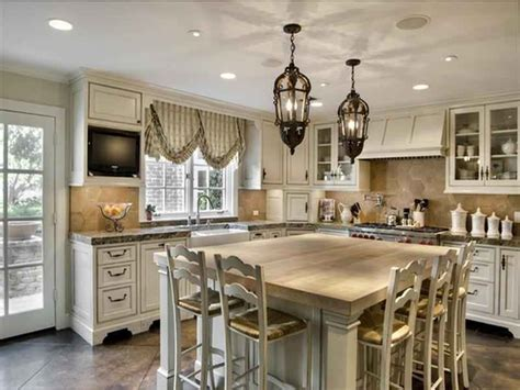 French Country Kitchen Design Ideas-home And Garden Ideas