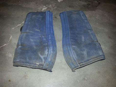 a vendre protecs bridons tapis gpa cdc hfi