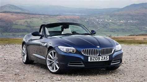 Bmw Z4 (2009-) Bmw Has An Impressive Range Of Convertibles