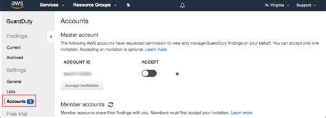 How To Manage Amazon Guardduty Security Findings Across