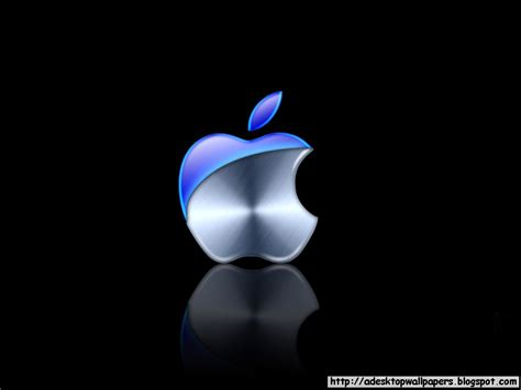 Apple Wallpaper 3d On Wallpapergetcom