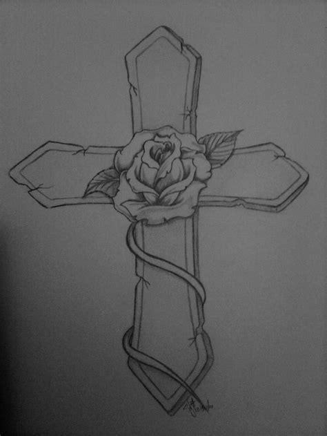 ladies cross tattoo designs | for tattoos tattoos for