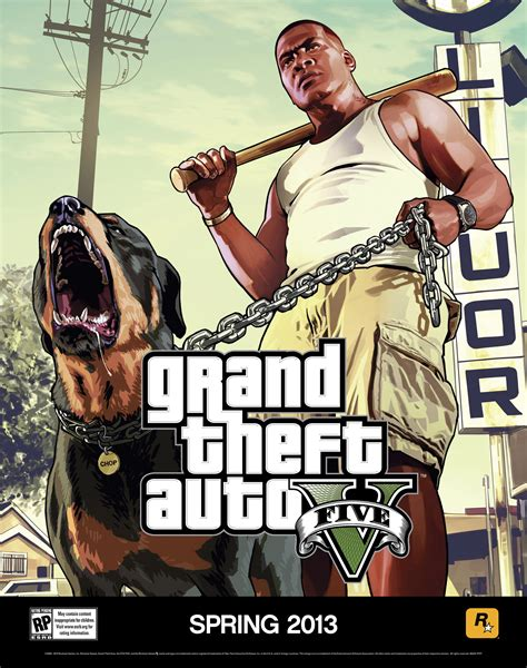 GTA 5 pre-order items revealed - Grand Theft Auto 5 for ...