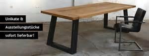 loft stil tischfabrik24 aparte esstisch stuhl kollektionen