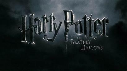 Deathly Hallows Potter Harry Wallpapers Cool Pyjamas