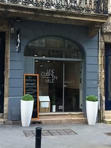Une Cuisine En Ville Bordeaux : restaurant une cuisine en ville bordeaux ma p 39 tite cuisine ~ Dailycaller-alerts.com Idées de Décoration