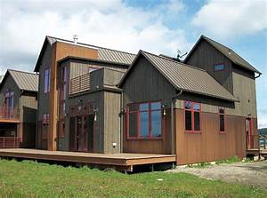 7 8quot corrugated siding a606 4 aka corten With corrugated metal siding colors