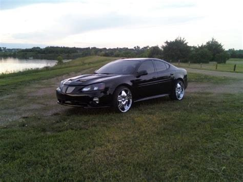 jsalmie 2004 pontiac grand prix specs photos