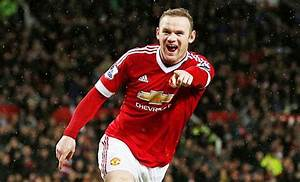 Rooney ends goal drought and inches closer to EPL goal ...
