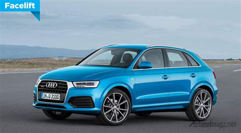 Mobil Audi Q3 by Cover Audi Q3 Facelift 2015 Autonetmagz Review Mobil