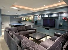 new york glass ping pong table basement contemporary with