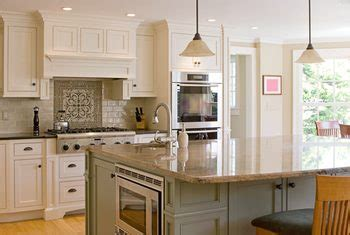 granite kitchen islands the standard overhang of a kitchen countertop home