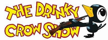 Drinky Crow Swim Adult Uncle Gabby Beer