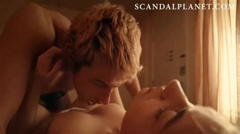 Imogen Poots Nude And Sex Scenes Compilation On