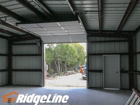 amarr  commercial garage door vinyl  insulated