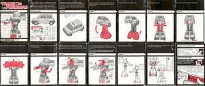 Botch U0026 39 S Transformers Box Art Archive