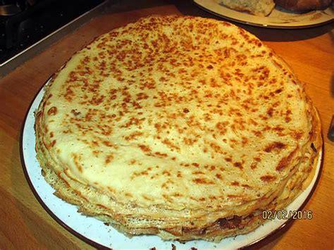 recette pate a crepe sans gluten recette de cr 234 pes sans gluten au lait d amande