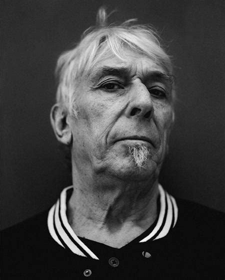 John Cale Grammy Salute To Music Legends Show In Nyc