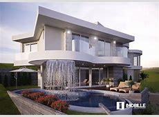 Casa de Luxo com Ares Futuristas em Balneário Camboriú