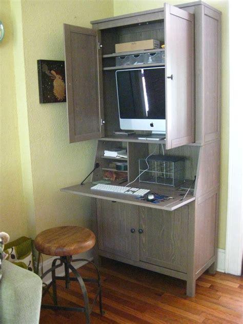armoire bureau ikea computer armoire ikea home kitchen table alve diktad