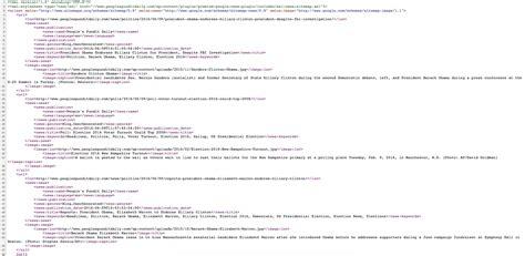 Google News Sitemap Generator  Wp News Plugins