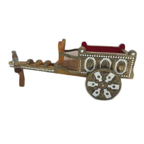 Handicraft Table Bullock Carts At Rs 100piece Oxcart