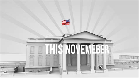 The White House Political Broadcast Intro Free Template Download by The White House Political Broadcast Intro Special Events