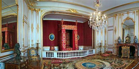 chambre de louis xiv château de chambord chambre du roi louis xiv