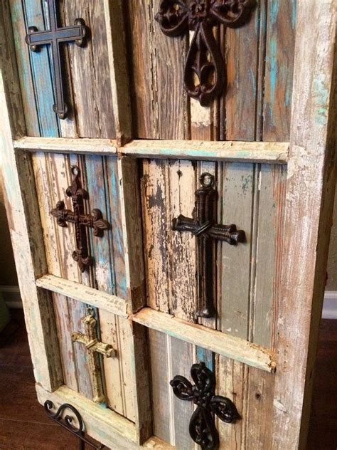25 Best Ideas About Old Window Crafts On Pinterest