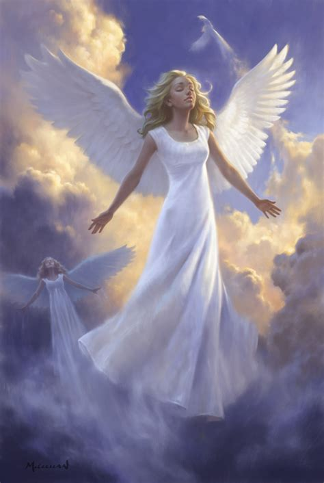 Songs about angels serve the purpose of being a soft reminder that our loved ones are never truly gone. Dancing In Heaven - Angels Photo (37740944) - Fanpop