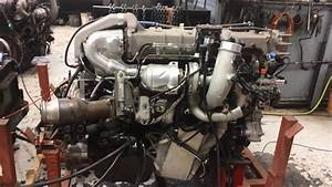 2010 International Maxxforce 13 Engine - New