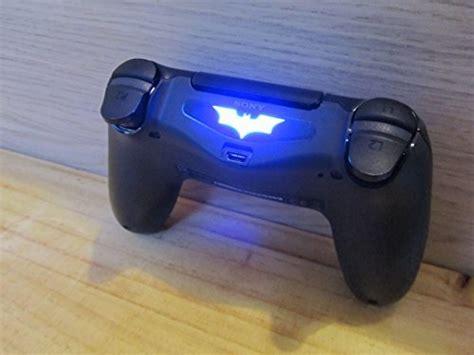 ps4 controller light stickers 2xled light bar decal sticker f playstation 4 ps4